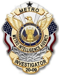 Private Investigator Metro Intelligence Agency  in Littleton CO